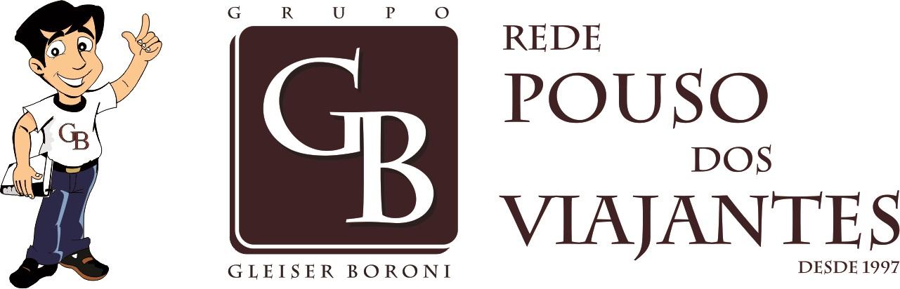 Rede Pouso dos Viajantes Logo